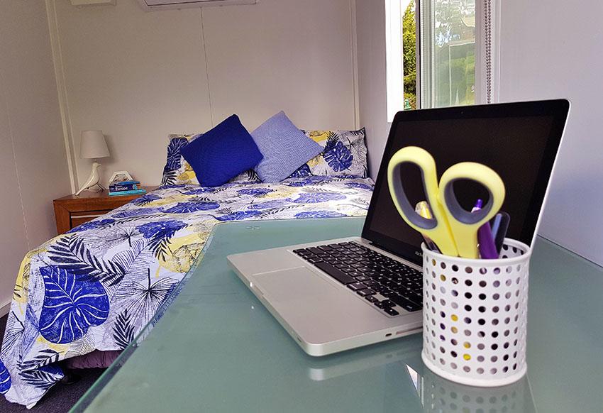 teenage study room solution